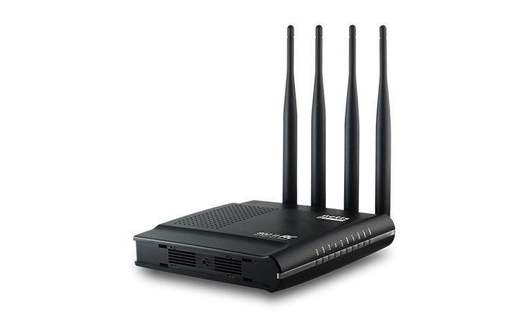 router netis WF2780